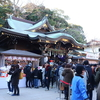 旅行日記 ~豊橋→江ノ島→東京~