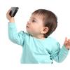 子どもに携帯で動画をみせることの発達への影響