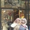 """バルセロナで今最も人気のベジタリアン・レストラン、""""Teresa Carles"""""""