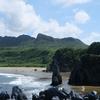 はじめての辺戸岬・夕方の美ら海水族館・海遊び…など:小1少年との沖縄旅行(5)