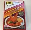 「lobo」の「トムヤムペースト」を使うと、「超簡単」に「メッチャ美味いトムヤムクン」が作れますよ!タイ・バンコクのお土産におススメです