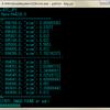 Bitcoinシステムトレードプログラム with Python 進捗状況の報告1