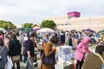 イオン松任のフリマ&イオンタウン金沢示野のフリマに行ってきました