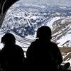 米国アフガン撤退を喜べない中露