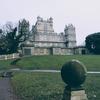 バットマンの邸宅を訪ねて:ウラトン・ホール、ノッティンガム、イギリス