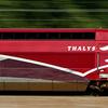 高速列車 THALYS タリスは座席指定に注意!パリ―ブリュッセル・ケルンまで THALYS タリス予約方法