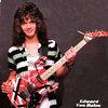 気に入っていたロックギタリスト、エディ・ヴァン・ヘイレン氏死去・合掌