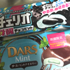 【食べてみた】DARSチョコミントアイスとチェリオチョコミントを食べてみた【チョコミン党】