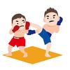 30代・40代からキックボクシングをやりたい・始めたい人の質問、疑問(素人でも意外とイケます。)