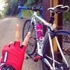 自転車との出逢い