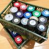 プラモデルを楽しむ!缶スプレーの色を比べてみました!