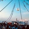 音楽フェスに行くときの心構え、またはフェスの楽しみ方はいろいろという話
