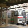 秋を探しに札幌・小樽2005 ①