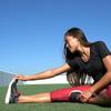 ストレッチング(柔軟性を改善させるためには伸張反射を起こさせず、自原性抑制あるいは相反性抑制を生じさせるかが重要になる)