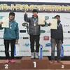 第18回トラウトキング選手権トライアル 鬼怒川戦 祝砲^^