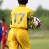 【サッカー】GKはゴールを守るのが第一優先。ひとつのパスミスが命取りに…