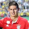 ハメス・ロドリゲス「アンチェロッティ先生、サッカーがしたいです・・・!」