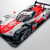 トヨタ GAZOO RACING INTRODUCES GR010 HYBRID HYPERCAR