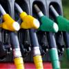 ガソリン価格が下落
