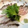 【1食170円】真鯛の松皮造りの作り方