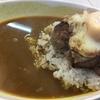 米子カレー「とんきん」のバーグカレー卵つきを食べるために米子遠征しよう!!