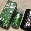 【VAPE】 JAM MONSTER APPLE 【LIQUID】
