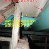 雨洩り工事5−4(折板ルーフの難解な修理)