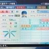 413.黄金騎士団 天青拓人(パワプロ2019)