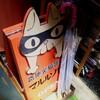 【雑貨店めぐり】吉祥寺「路地裏猫雑貨マルルゾロ」は一坪店舗とは思えない豊富な品揃えだった