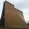 (台湾・台中) 素敵なモダン建築「東海大学の路思義教堂(ルース・チャペル)」 見学レポート