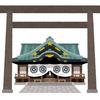神社とお寺はちがうんです