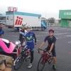 ロードバイク - 津平日朝練 / 西高6本