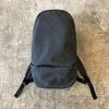 UN METRE PRODUCTIONSのTWOLINE BACKPACK