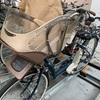 ネットで中古の子供乗せ電動自転車を買いました!