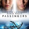 映画「Passengers」(2016)のレビュー【英語で映画鑑賞】