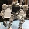 #ガンプラ 1/100 リアルタイプ MS-06 ザクを作る  その72