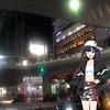 【駅間Walk】夜桜四重奏の地でもあります