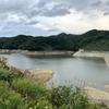 二ツ石ダム(宮城県加美)