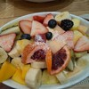 フルーツたっぷり、「リーベル果実園」に行った