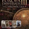 今ヨーロッパユニバーサリスIII クロニクル[完全日本語版]というゲームにとんでもないことが起こっている?