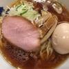 275. 醤油ラーメン@麺みつヰ(浅草)
