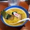 【ラーメン】函館ラーメンしお貫 恵比寿で塩ラーメン