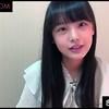 福田朱里|SHOWROOM|2020年6月20日