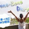 EMS:ニュージーランド(Auckland)宛て