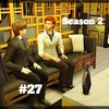 【Sims4】#27 直接対決【Season 2】