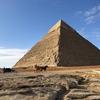 「世界をあるく」<ウォーキング>『連泊で巡るナイル川クルーズとエジプト遺跡ウォーキング8日間』内容と歩きの程度