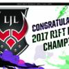 Rift Rivals日本優勝!!!!【LJL】【LOL】