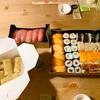 スイスお寿司チェーンNegishiでデリバリー
