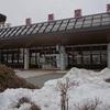 1日1組限定・但馬空港を見学。滑走路にもYS-11にも入れてもらった!