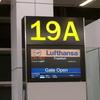 Lufthansa B747-8IC
